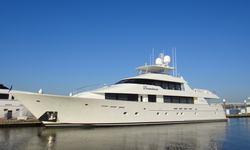 Valhalla yacht charter