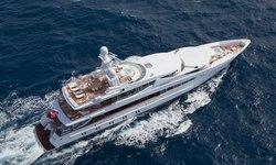 Friendship yacht charter