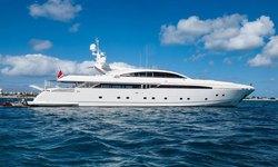 Bon Vivant yacht charter