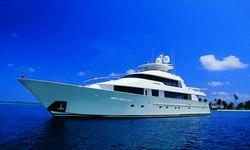 Plan A yacht charter