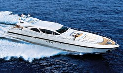 Martha yacht charter