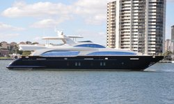 Vivere yacht charter