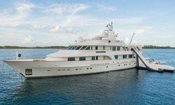 Big Easy yacht charter