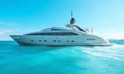 Hooligan II yacht charter
