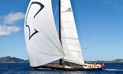 Nefertiti yacht charter
