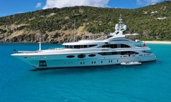 Latitude yacht charter