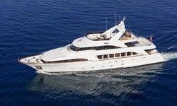 Accama yacht charter