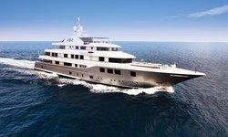 Baton Rouge yacht charter