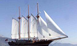 Bahriyeli C yacht charter