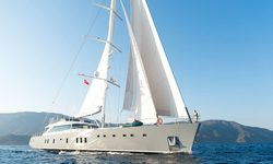 All About U 2 yacht charter