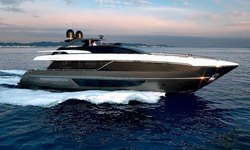 Ruzarija yacht charter