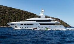 Okko yacht charter