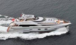 Funky Choice yacht charter