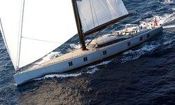 Sharlou yacht charter