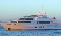 Indiana yacht charter