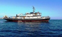 Vervece yacht charter