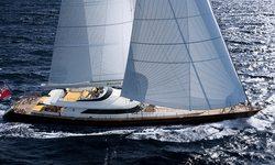 Blush yacht charter