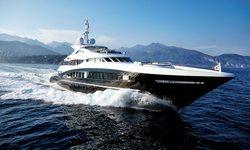 Rocket yacht charter