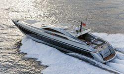 High Roller yacht charter