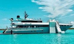 Oculus yacht charter