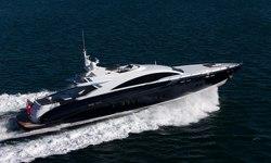 Quantum yacht charter