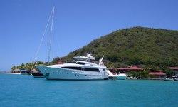 Joan's Ark yacht charter