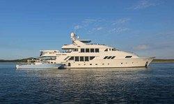 Grade I yacht charter