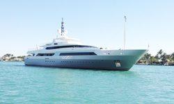 Vicky yacht charter
