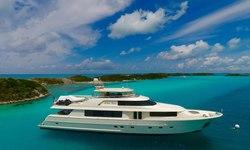 Gratitude yacht charter