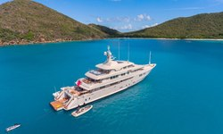 Party Girl yacht charter