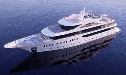 Anthea yacht charter
