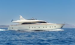Vyno yacht charter