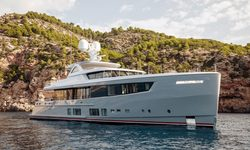 Calypso I yacht charter