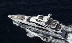 Willow yacht charter