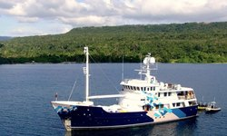 Dardanella yacht charter