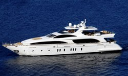 Happy Hour yacht charter