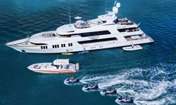 Ocean Club yacht charter