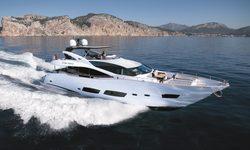 High Energy yacht charter