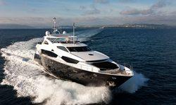 Deep Sea yacht charter