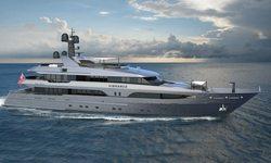 Vibrance yacht charter