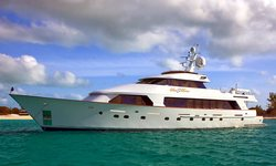 Afterglow yacht charter