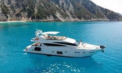 Gia Sena yacht charter