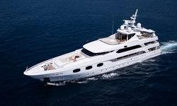 Eleni yacht charter