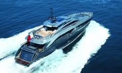 RL Noor yacht charter