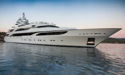 Lioness V yacht charter