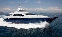 Mac Brew yacht charter