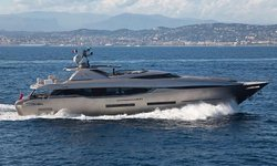 Fusion yacht charter