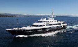Virginian yacht charter