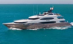 Stay Salty yacht charter