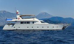SeaYacht yacht charter